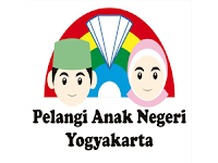 Loker Tenaga Pengasuh TPA di Pelangi Anak Negeri - Yogyakarta