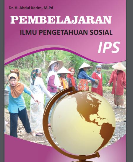 Buku Pembelajaran Ilmu Pengetahuan Sosial (IPS) (Download PDF Gratis !!!!)