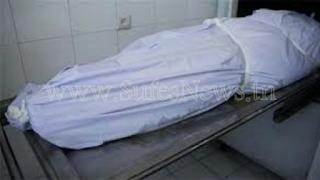 سبيبة : عائلة تهرب جثة متوف بكورونا وتقوم بتغسيله ودفنه خلافا للبرتوكول الصحي