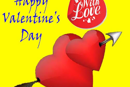 ▶ TOP 10 Happy Valentines Day Images FREE Download (❦ ͜ʖ ❦)