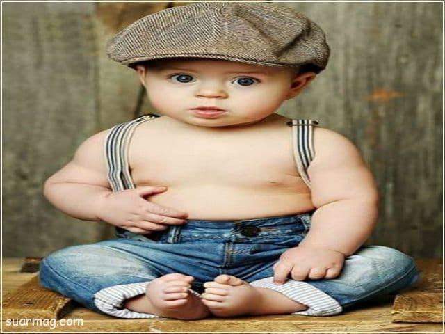 صور اطفال اولاد 3 | Baby Boys Photos 3