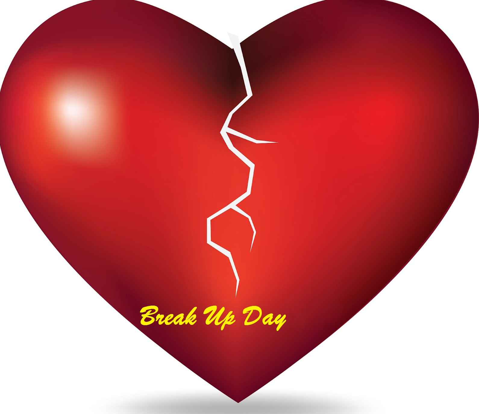 Valentine Heart Break Quotes: Anti Valentines Day 2019 Messages