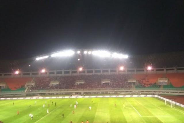 Ada Konser GNR, Semifinal dan Final Piala Asia U-19 Pindah ke Cibinong