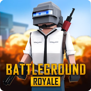 Download PIXEL'S UNKNOWN BATTLE GROUND v1.53.00 Mod APK Terbaru