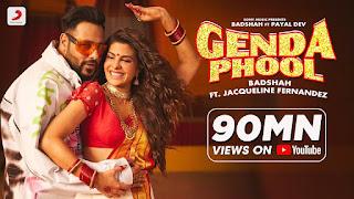Badsah genda video song downaload, Genda phool HD video song download, genda phool video song download