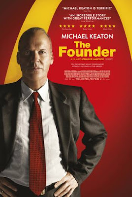 The Founder 2016 Hindi Dubbed WEB-DL 480p 300Mb x264