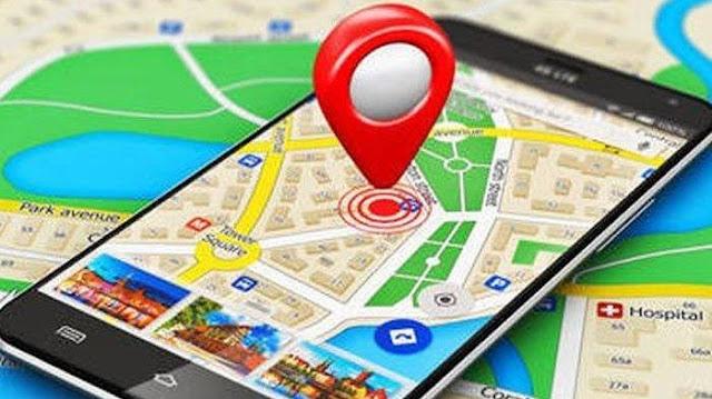 Cara Mengetahui Lokasi Seseorang Lewat Nomor Hp