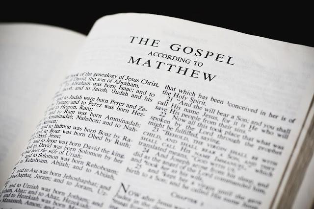 Understanding the Book of Matthew | Chaptes 3-7