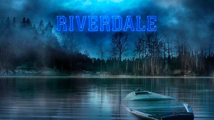 Riverdale es el pueblo que protagoniza el misterio de la serie de The CW