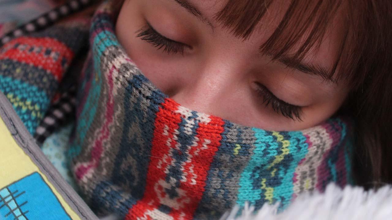 Tips Agar Tidak Terserang Flu Saat Musim Hujan