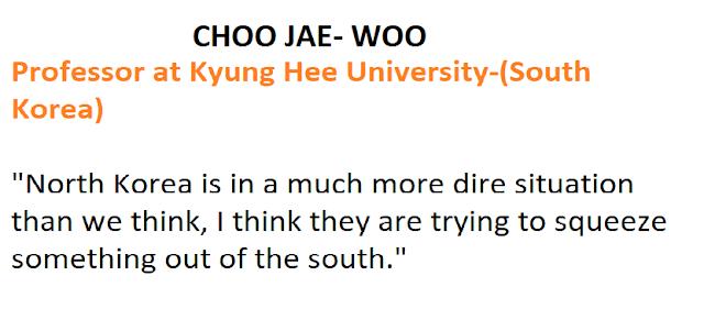 CHOO JAE- WOO