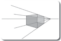 Teknik Menggambar Bentuk