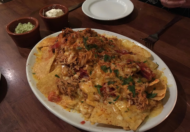 Mohujos Stockton Mexican Restaurant Teesside Review