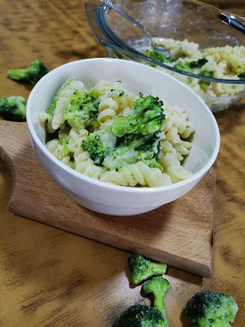 Testenina sa brokolijem / Video recept