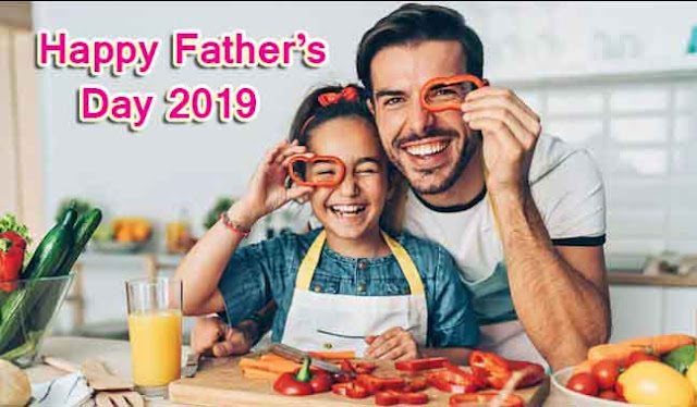 Father's Day 3rd Sunday of June: History and Significance