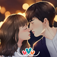 Love Story Games: Amnesia Mod Apk