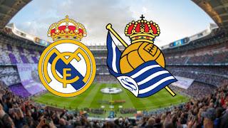نتيجة مباراة ريال مدريد ضد ريال سوسيداد الأحد 20 / 9 / 2020 في الدوري الإسباني