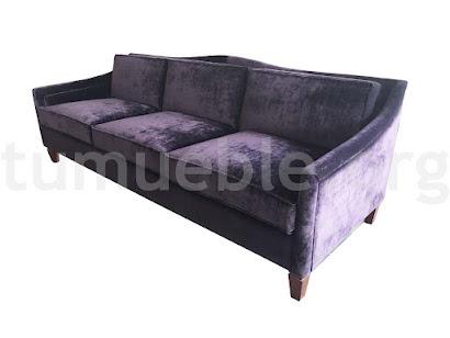 sofa 3 plazas modelo viena