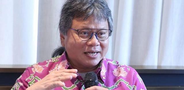 Protes Ditanggapi Admin Telkomsel, Alvin Lie: Yang Respon Robot, Ribet!