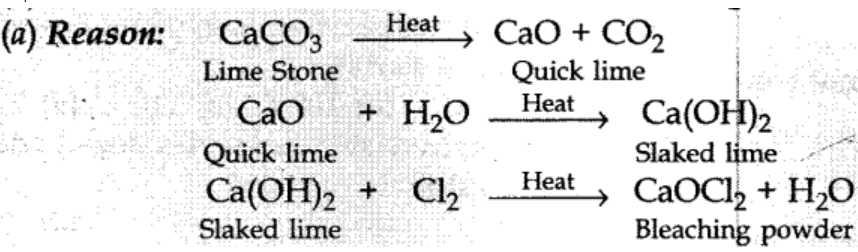 mcq questions for class 10 science chemistry
