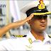 ভারতীয় নৌবাহিনীতে নাবিকদের নিয়োগ