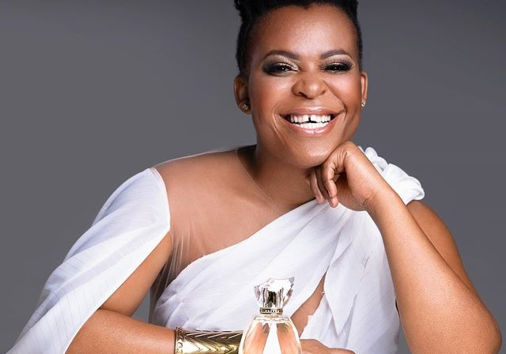Zodwa Wabantu On Marriage: I Want To Get Married For Me, Not For A Man!
