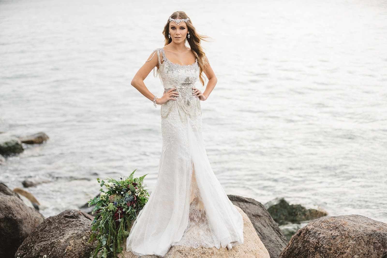 Bridal Couture designer Gold Coast