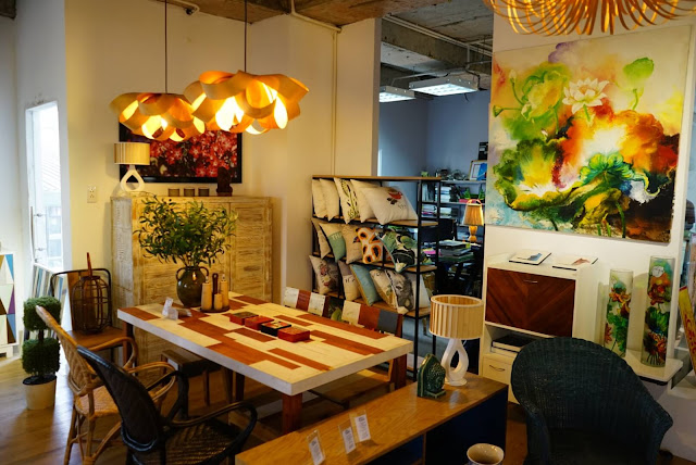 Đèn gỗ thả trần hồng nhung, phong cách thiết kế độc đáo