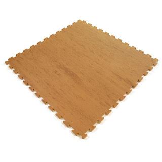 Greatmats Aerobic Flooring Tiles Foam