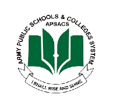 Latest Jobs in Army Public School & College 2021