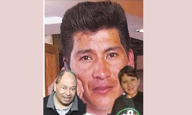 Caso Huaycho: Gobierno pide la exhumación del presunto cadáver de Clavijo para verificar identidad