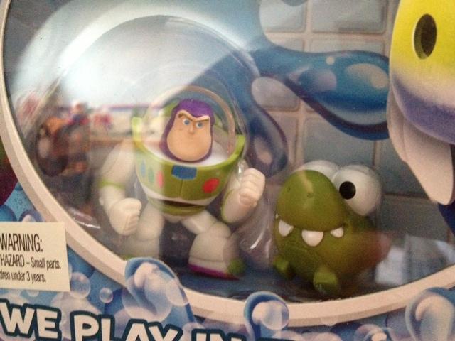 toy story partysaurus rex cuddles bathtime buddies
