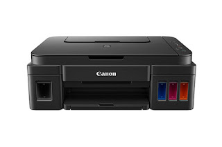 Canon PIXMA G3200 Software Download and Setup