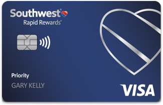 Chase Southwest Rapid Rewards Priority Credit Card Review (40,000 Bonus Points Plus 3x Bonus Points on Dining & $149 Annual Fee)