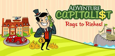 AdVenture Capitalist Apk + Mod for Android Offline