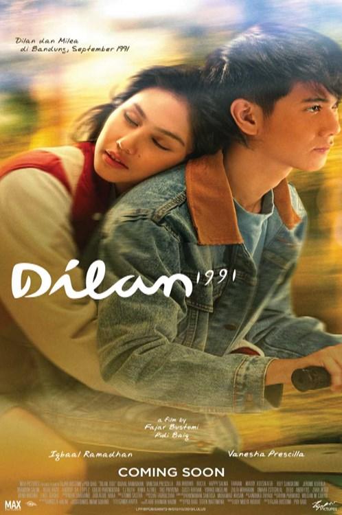 Review Filem Dilan 1991