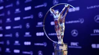 22nd Laureus World Sports Awards 2021