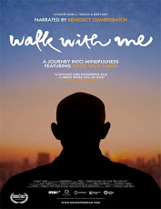 pelicula Walk with me (2017)