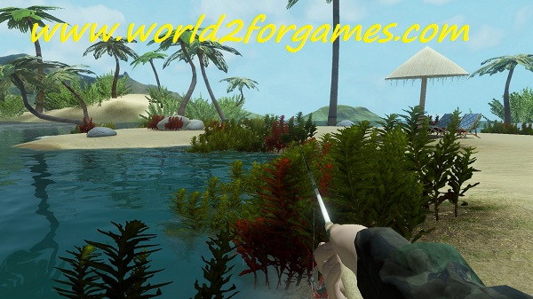 Free Download Fishing Adventure