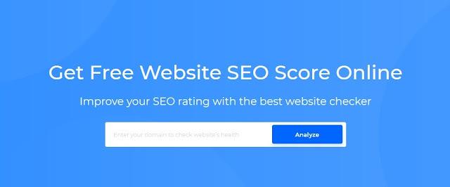 افضل 3 مواقع لفحص وتحليل سيو SEO موقعك واكتشاف الاخطاء مجانا