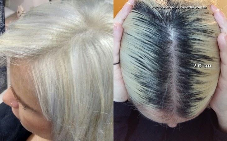 Nitra Hair faz o cabelos crescer
