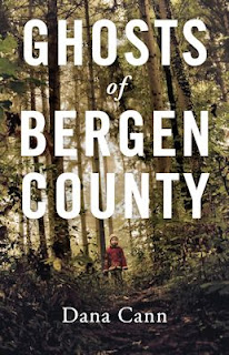 Interview with Dana Cann, author of Ghosts of Bergen County
