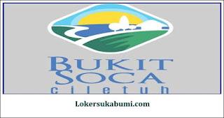 Lowongan Kerja Bukit Soca Resort Ciletuh Sukabumi