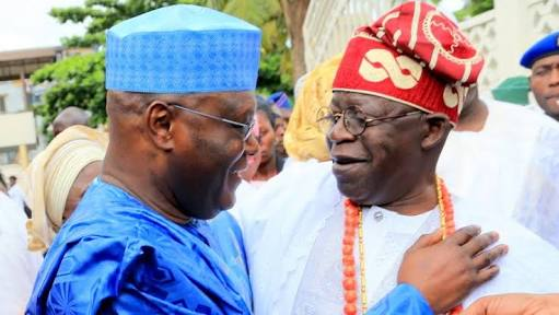 Tinubu Buys Part Of Intels Shares From Atiku?