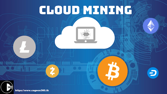 Cloud Mining - ¿Cómo funciona la Minería en la nube?