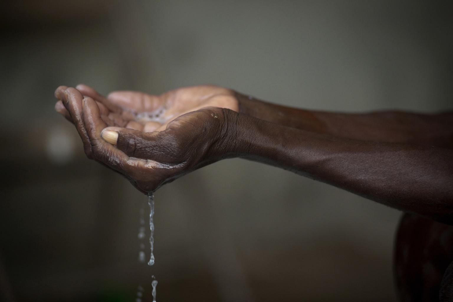 Wigatap Borehole Drilling Zimbabwe