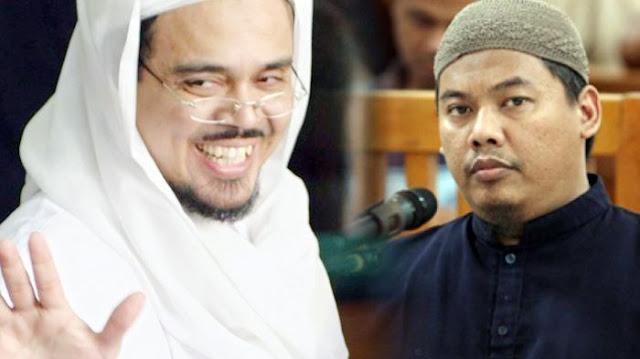 Geger, Dituduh Latih Laskar FPI Jadi Teroris, Sofyan Ancam Penjarakan Habib Rizieq