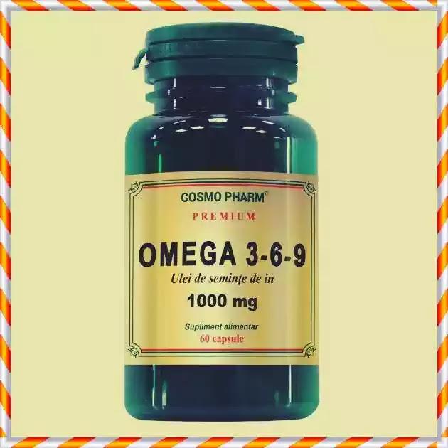 omega 3 capsule pentru slabit)
