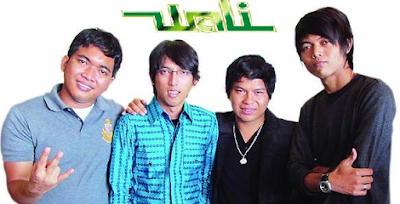 Kunci Gitar Ukulele Senar 4 Langit Bumi - Wali Band