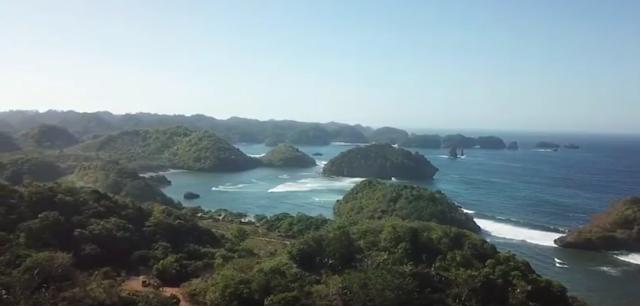 pulau sempu malang 2020, pantai sendang biru 2020, pantai sendang biru dan pulau sempu malang jawa timur, alamat pantai sendang biru, lokasi pantai sendang biru, harga tiket masuk pantai sendang biru 2020